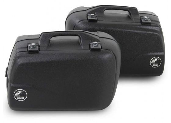 Hepco & Becker: Conjunto de maletas laterales Junior 40