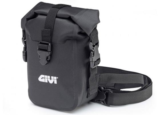 GIVI T517 Leg Bag (black)