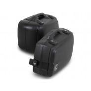 Hepco & Becker: Conjunto de maletas laterales Junior 40 / 30