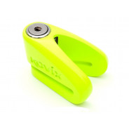 Kovix Brake Disc Lock KVZ1 (neonyellow)