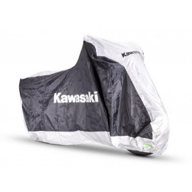 Kawasaki Motorcycle Cover Outdoor (Extra Large)