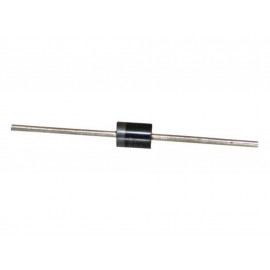 Silicon-Power-Diode 5A, (U) 50V, blocking-diode