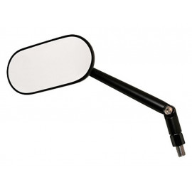 Shin Yo Agila Motorcycle Mirror (black)