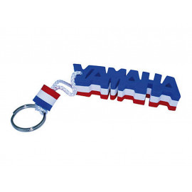 P&W Yamaha Key Ring