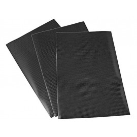P&W Sheets Tank Pad (carbon)