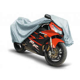 Shin Yo Indoor Motorcycle Cover L (grey)