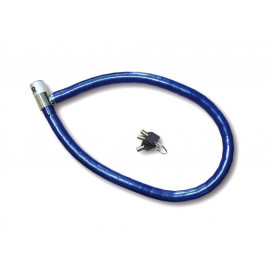 P&W Cable Lock 25mm (blue)