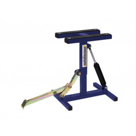 motoprofessional Bike Lift with damper for Enduro and Motocross