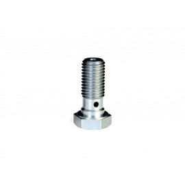 ABM Hollow Screw Alu M10x125 (silver)