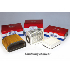 Meiwa Motorcycle Air Filter Yamaha XT 600 (outside)