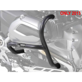 Hepco & Becker Crash Bar BMW R1200 GS LC (only 2013 / anthracite)