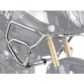 Hepco & Becker Tank Guard Suzuki V-Storm 1000 ABS (stainless steel 2014-)