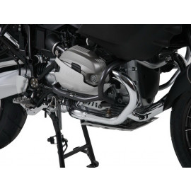 Hepco & Becker Crash Bar BMW R1200GS (2004-2012 black)