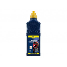Putoline TT Sport 2-Stroke Engine Oil semi synthetic (1 Liter)