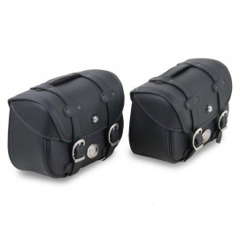 Hepco & Becker Liberty BIG C-Bow Motorcycle Saddle Bags