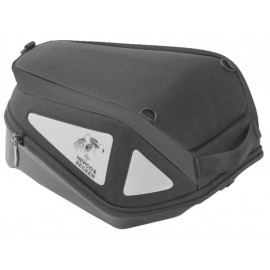 Hepco & Becker Royster Lock-It Tank Bag (black)