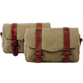 Hepco & Becker Legacy L/L C-Bow Motorcycle Saddle Bags