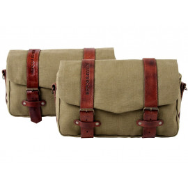 Hepco & Becker Legacy M/M C-Bow Motorcycle Saddle Bags