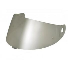 Nolan N85 / N86 Motorcycle Helmet Visor (silver)