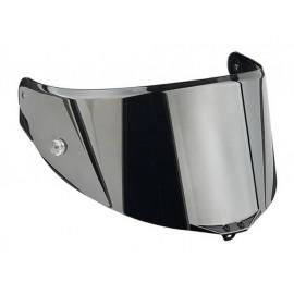 AGV Pista GP / Corsa / GT Veloce Motorcycle Helmet Visor (silver)