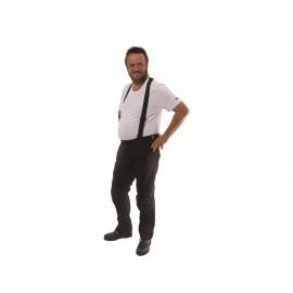 Germot Flex II Motorcycle Pants (black)