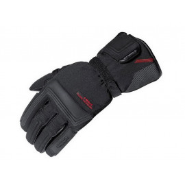 Held Polar II Motorcycle Gloves (black)