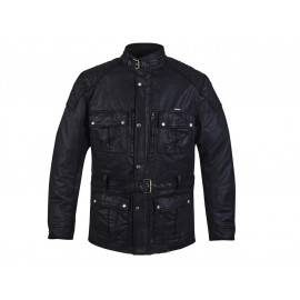 Germot Birmingham Motorcycle Jacket (black)