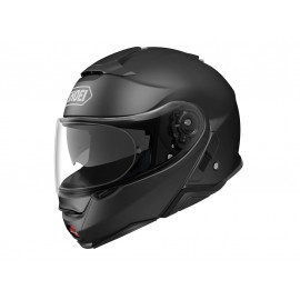Shoei Flip-Up Helmet NEOTEC II (black / matt)