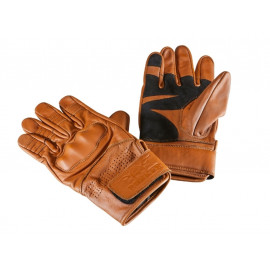 Dainese ROKKER Explorer Motorcycle Gloves (brown)