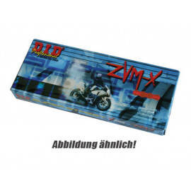 DID 520 ZVM-X G&G Motorcycle Chain (114 left)
