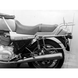 Hepco & Becker: Soporte completo para  Ducati 900 S 2