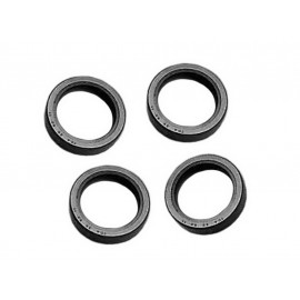 P&W Fork Radial Shaft Seal Set A 044 37 x 50 x 11