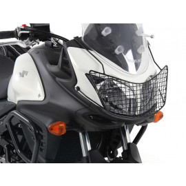 Hepco & Becker Motorcycle Headlight Grilles Suzuki V-Strom 650 ABS (2012-)