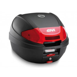 GIVI E300N2 Monolock Top Case (black)