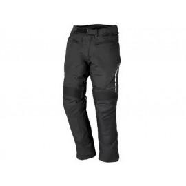 Germot Pantalón de moto Evolution II Caballero (negro)