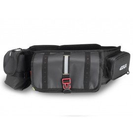 GIVI Gravel T Fanny Pack (black)