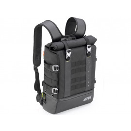 GIVI Gravel T Backpack (25 Liter | black)