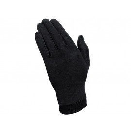 Held Silk Under Glove (black)