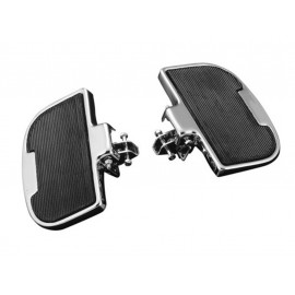 Highway Hawk Passenger Floorboards Universal