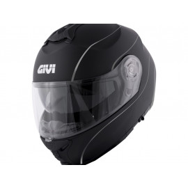 GIVI X.21 Challenger Flip-Up Helmet (black matt)