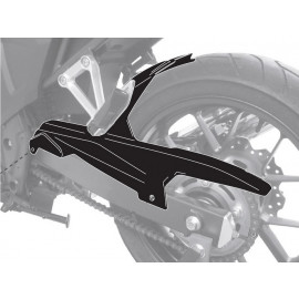 GIVI Rear Hugger with chain Guard Honda CB 500 X (2014-)