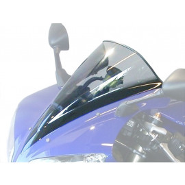 MRA Racing Windscreen Yamaha YZF R1 (2009-) clear