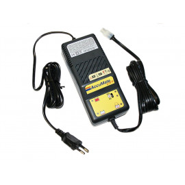 Optimate Battery Charger AccuMate (6/12 Volt)