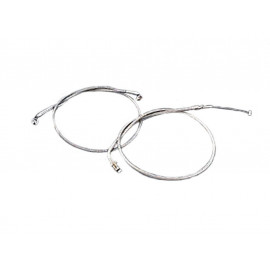 Highway Hawk Clutch Cable Kawasaki VN800CL +150mm
