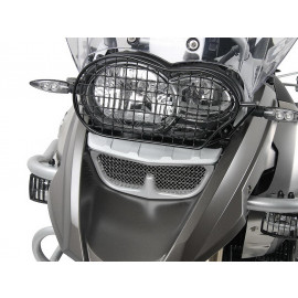 Hepco & Becker Motorcycle Headlight Grilles BMW R1200 GS / Adventure (2004-2013)