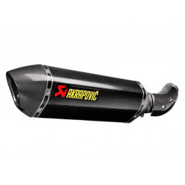 Akrapovic Slip-On Exhaust BMW S1000RR (2015) Carbon