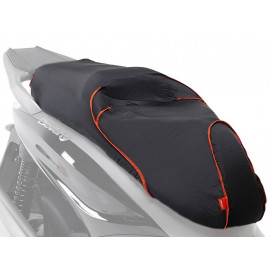 GIVI CoolDry Seat Crowl Piaggio Beverly New / Sport/Touring 125/300/350 (2010-2012)