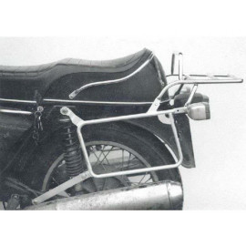 Hepco & Becker: Soporte completo para BMW R 60/6 / R75/6 / R90/6