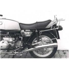 Hepco & Becker: Soporte completo para BMW R 45/65 hasta 1985