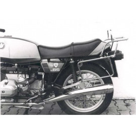 Hepco & Becker: Soporte completo BMW R 45/65 hasta 1985